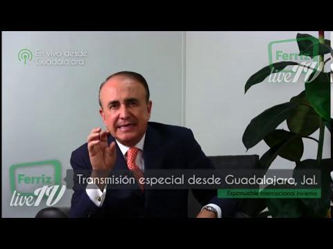 Ferriz LIVE TV- 20 de febrero, 2015-Programa 30