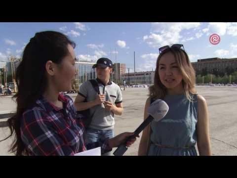 Опрос: Какие книги читают жители Якутска