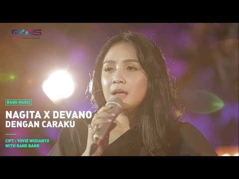 Download Lagu  Dengan Caraku - Nagita X Devano Mp3 Free