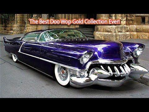 Doowop Gold Collection 151-165 Download Doowop Gold Collection FOR FREE!