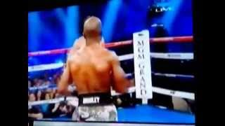 Manny Pacquiao vs Timothy Bradley 2 Full Fight Round 1 to 12
