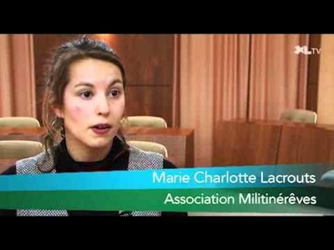 XLTV : JT du 19 janvier 2011