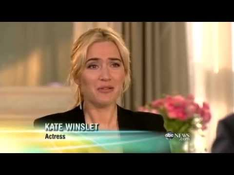 Kate Winslet interview Titanic 3D - ABCNews