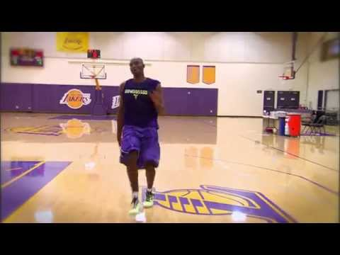 Putting in the Work – NBA Players Prepare for the Season!