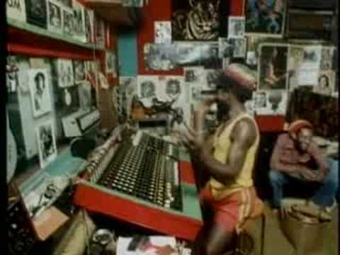 The Heptones-Play on Mr Music Video