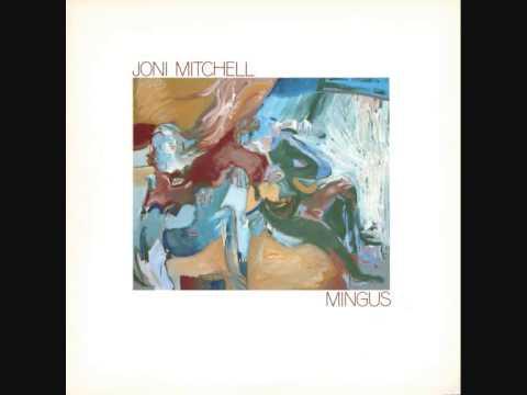 Joni Mitchell - Sweet Sucker Dance