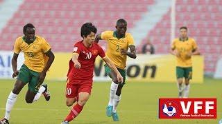 U23 Việt Nam vs U23 Australia 0-2 | HIGHLIGHTS
