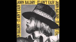 """Long John Baldry - """"Don't Try To Lay No Boogie Woogie On The King Of Rock & Roll"""""""
