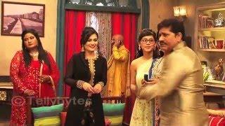 Engagement Drama with Rishi and Tanu in Kassam Tere Pyaar ki