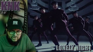 Knk 크나큰 Lonely Night Mv Reaction Sooo Catchy