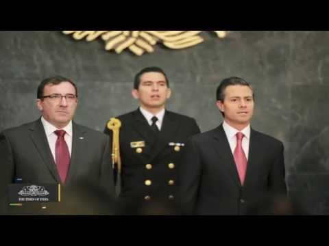 Mexico Lawmakers Demand President Disclose Assets