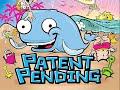 Patent Pending- Cheer Up Emo Kid