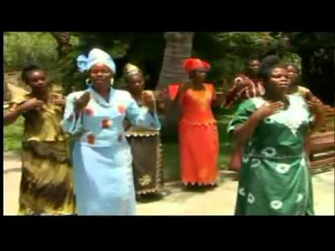Aic Makongoro Choir-shirikisho video