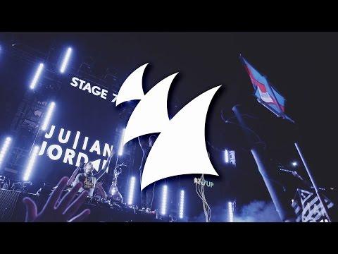 Julian Jordan Midnight Dancers music videos 2016 electronic