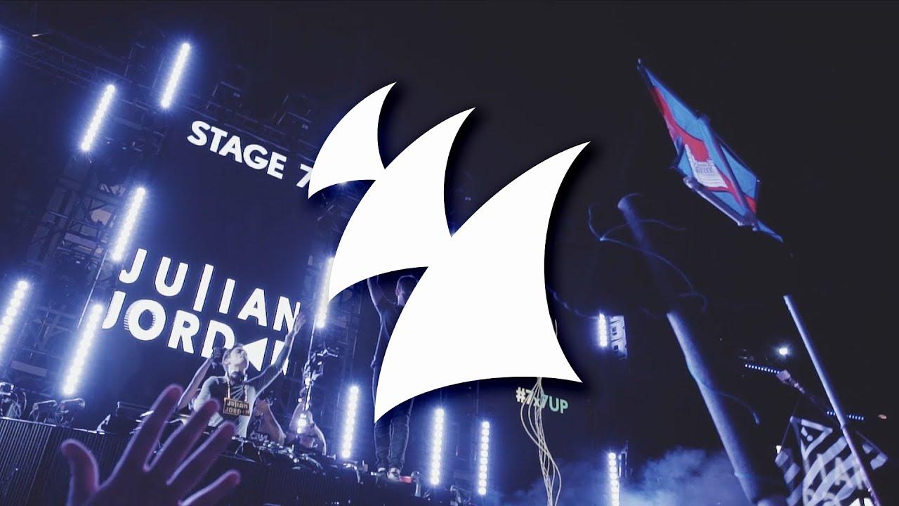 Julian Jordan - Midnight Dancers (Official Music Video)