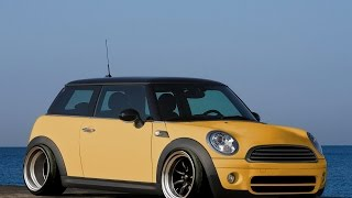 Virtual Tuning - Mini Cooper #131