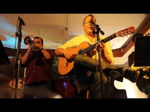 Brasilianische Musik Berlin/Rio: Rapaz de Bem: Hans Limburg & Band