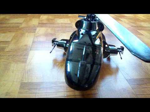 RC Airwolf Esky Belt CP V2 Heli