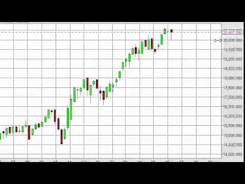 Nikkei Index forecast for the week of June 15 2015, Technical Analysis