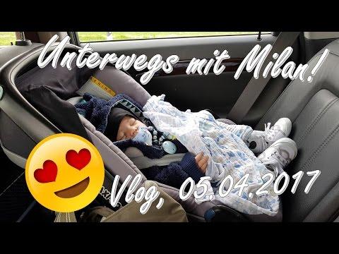 Vlog 05.04.17 | Interessante Geschichte beim KIK! | Reborn Baby Deutsch || Little Reborn Nursery