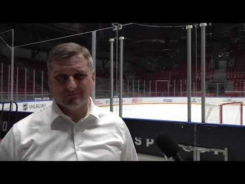 Александр Трофимов: По итогам сезона