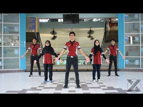 Lagu Tema Tujuan - H.W.C by PM KKTAZ MHS 17/18