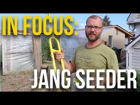 THE BEST SEEDING TOOL ON THE MARKET!