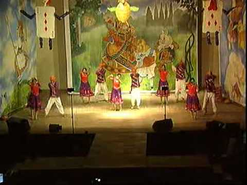 Sajna Ji Vaari Vaari By Dance Club, Bits Pilani. video