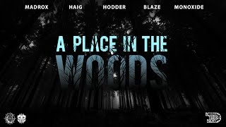 TWIZTID - A Place In The Woods