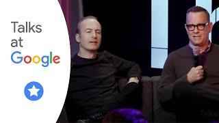 "Tom Hanks & Bob Odenkirk: ""The Post"" | Talks at Google"