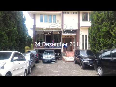 Reuni 21 Tahun PGII 1 Bandung