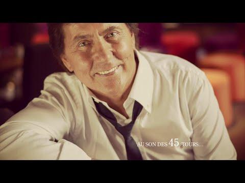 Frank Michael - Au son des 45 tours