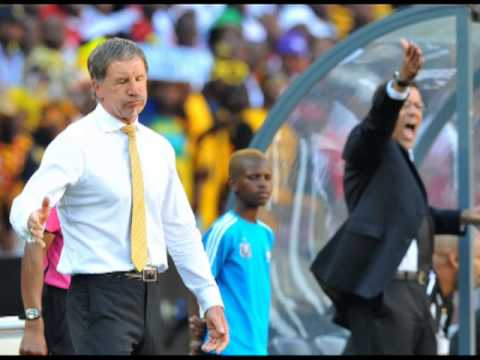 The big Soweto derby review