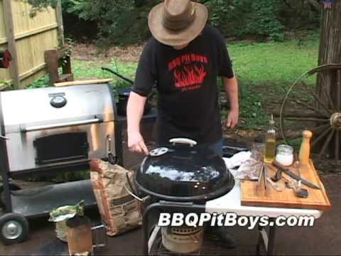 Basic Barbecue Tools and Grilling Tips