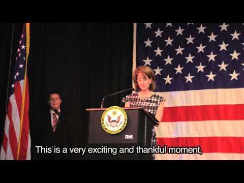 U.S. Election Night 2012