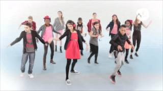 "Nouveau clip exclusif Chica Vampiro: ""Quiero Todo""par Gulli !"