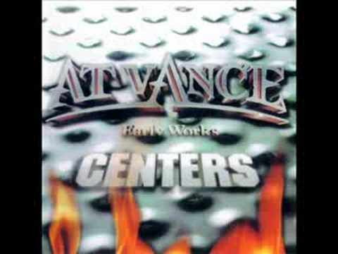 At Vance - Burning My Heart