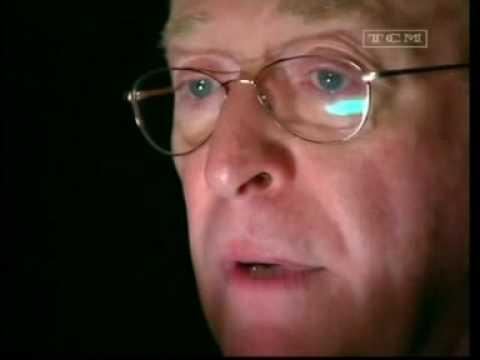 Sir Michael Caine  Interview Part 1