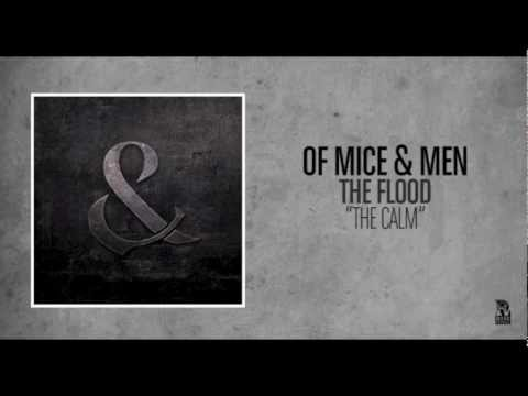 Of Mice And Men - The Calm