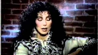"Cher Interview - ""Home Box Office"" (1987)"