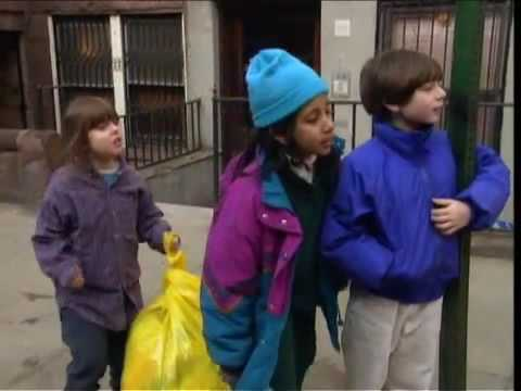 Here's My Question: Where Does My Garbage Go? (Bullfrog Films clip)