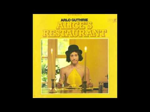 Arlo Guthrie - Gabriels Mothers Highway Ballad16 Blues