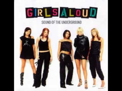Girls Aloud - Love/hate