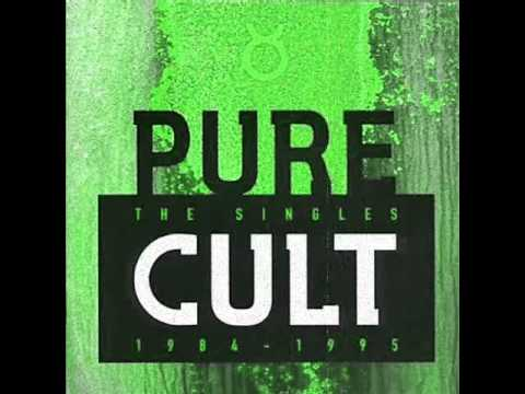 The Cult - Revolution (HQ)
