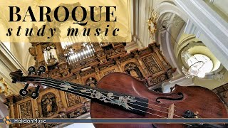 Download Lagu Baroque Music for Studying & Brain Power Gratis STAFABAND