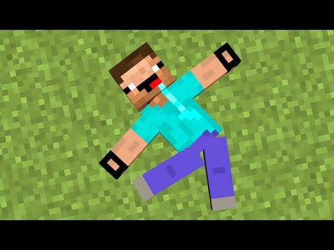 Minecraft RAGDOLL MOD