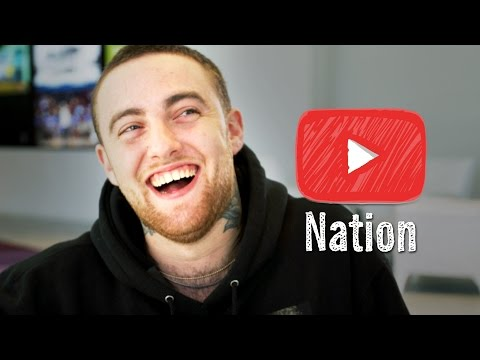 Mac Miller Is The Most Dope Collaborator video