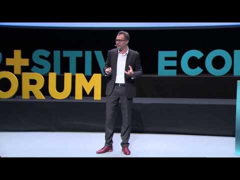 Daniel Kaplan -  Positive Economy Forum Le Havre 2015 [Français]