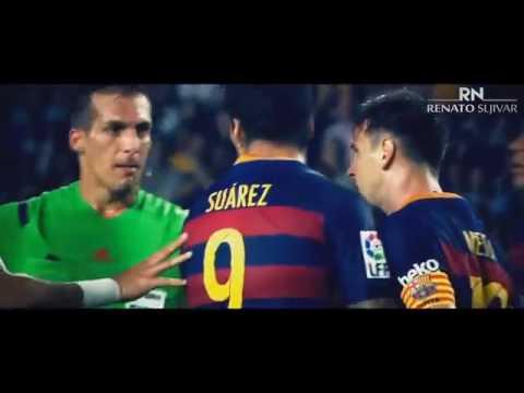 Cristiano Ronaldo and Lionel Messi Skills