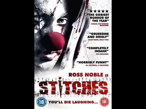 Stitches is listed (or ranked) 16 on the list The Most Anticipated Movies Coming Out in April 2013